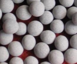 Microporous Balls